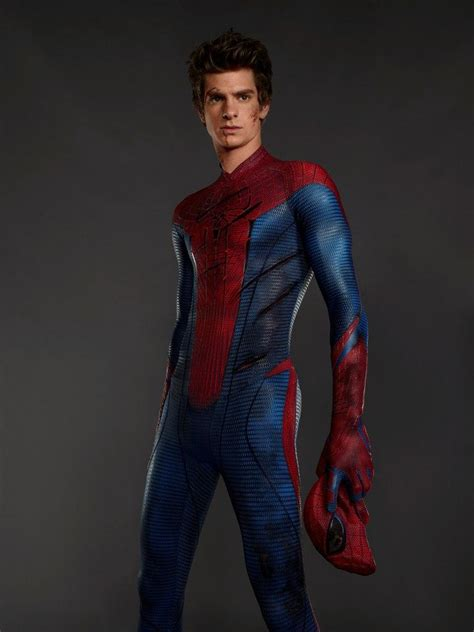 "Marc Webb Talks About ""trickster"" Peter Parker In The"
