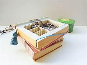 Bücher Selber Machen : aus dem alten buch einen schmuckkasten basteln upcycling ~ Eleganceandgraceweddings.com Haus und Dekorationen