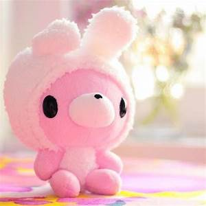 bunny-cute-pink-teddy-bear-Hd-wallpapers-for-desktop ...