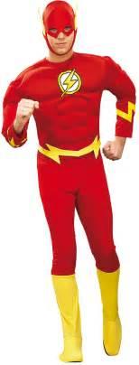Le Flash by D 233 Guisement Flash Super H 233 Ros Homme Id 233 E Costume Super
