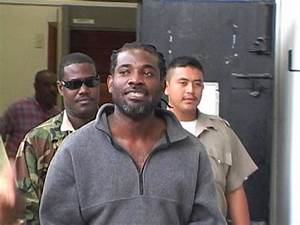Ervin Reneau charged for double murder | Channel5Belize.com