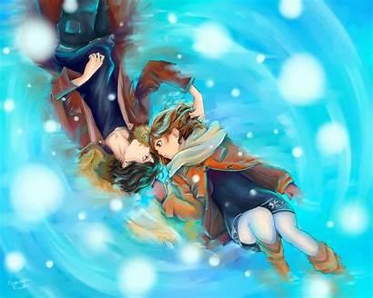 Couple Anime Wallpapers Desktop Pixelstalk