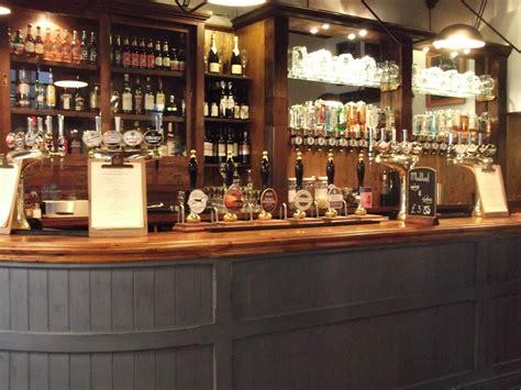 Bar Bar by St Aldates Bar Oxfood