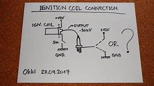Land Cruiser Ignition Coil Wiring Diagram