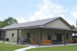 mueller steel building homes homemade ftempo With 40x60 metal buildings for sale