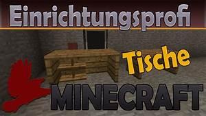 Minecraft Möbel Bauen : wie baut man tische einrichtung mit m beln minecraft ftb nynzal youtube ~ A.2002-acura-tl-radio.info Haus und Dekorationen