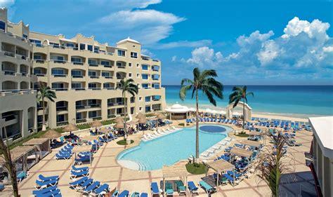 gran caribe real resort spa modern vacations