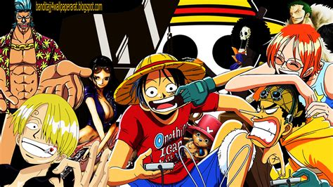 One Piece Wallpapers Download Group (86