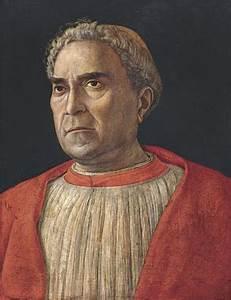 bensozia: Andrea Mantegna, Cardinal Ludovico Trevisan