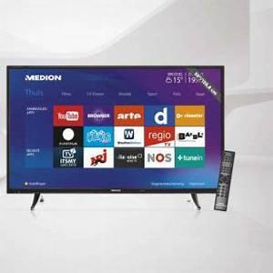 Smart Tv 55 Zoll Angebote : aldi be lu medion life p18999 md 31999 55 zoll smart tv fernseher im angebot ~ Yasmunasinghe.com Haus und Dekorationen