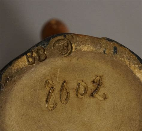 combien coute un pot de tabac bernard bloch pot 224 tabac de boh 234 me en fa 239 ence allemagne ca 1870 2 catawiki