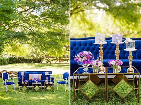 Formal Garden Party By Jacqueline Events & Design