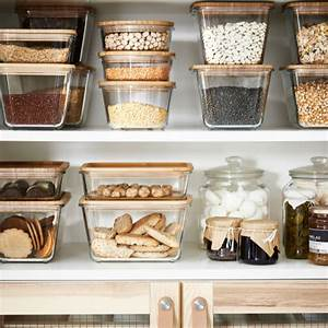 Vorratsdosen Glas Ikea : kitchen organization and pantry design dreams hither thither ~ Yasmunasinghe.com Haus und Dekorationen