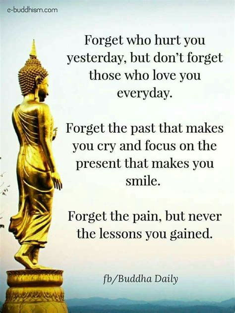 Top 10 buddha quotes at brainyquote. The lesson you gained   Life Lessons.. Live & Learn !!   Life Quotes, Buddha quote, Buddhist quotes