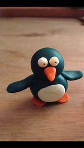 First Attempt At A Penguin