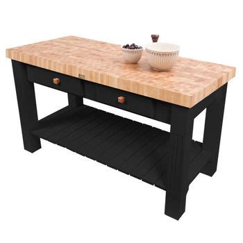 boos kitchen work tables boos butcher solid wood work tables and islands