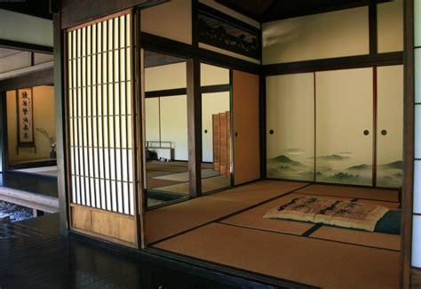 armadio giapponese come arredare la da letto in stile giapponese