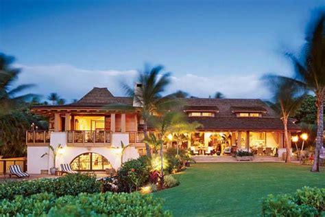 Home Design Themes : Hawaiian Decor, Aloha Style Tropical Home Decorating Ideas