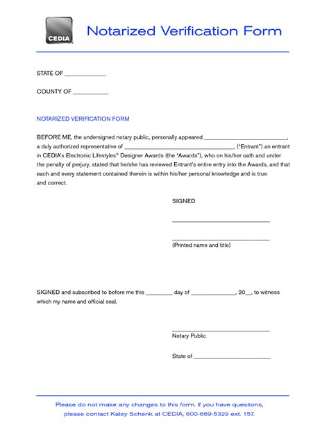notarized document template best photos of notary forms product sle notary forms notary template form and