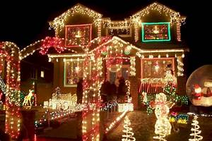 35, Cool, Homemade, Outdoor, Christmas, Decorations, Ideas