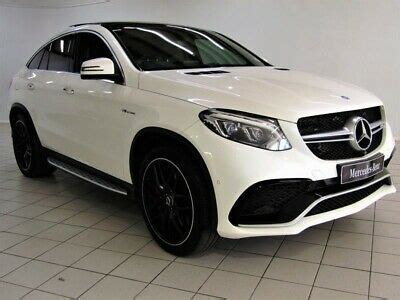 The all new gle coupé. Used Gle 63 Amg For Sale in South Africa | Gumtree Cars