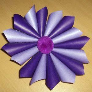 Easy Paper Starburst Ornament