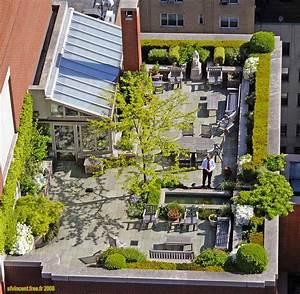 new york les terrasses des immeubles sont des coins de With les terrasses en ville