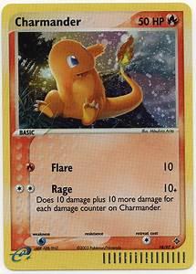 Charmander (EX Dragon 98) - Bulbapedia, the community ...