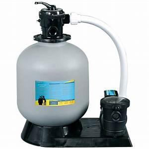 Groupe De Filtration Piscine : groupe de filtration 6m3 h sunbay pompe et filtre ~ Dailycaller-alerts.com Idées de Décoration