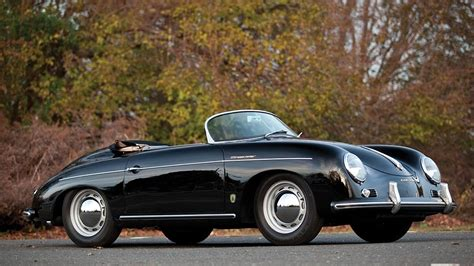Replica Porche 356 by 1957 Porsche 356 Replica For Sale Near Huntington