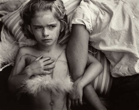 After Sally Mann's Memoir, A New Look At Her Most Famous