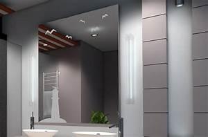 Spiegel An Der Wand Befestigen : design spiegel 6mm silber gro kaufen max glas ganzglast ren glasschiebet ren ~ Markanthonyermac.com Haus und Dekorationen