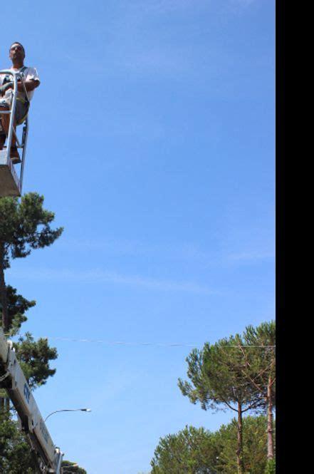 Illuminazione 300 Mila Euro Per Maxiintervento, Luci