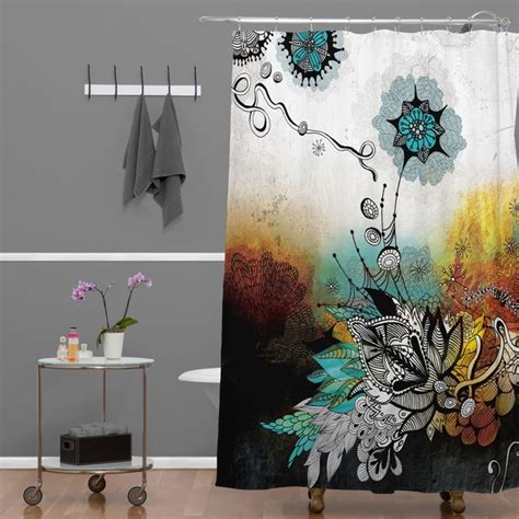 unique shower curtain unique shower curtains reflect your own sense of