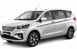 All New Ertiga 2019