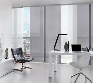 Bureau Moderne Design : panneaux japonais pour une ambiance d int rieur unique design feria ~ Teatrodelosmanantiales.com Idées de Décoration