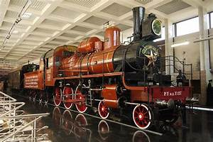 Famous trains and railways across the history | Steam ...