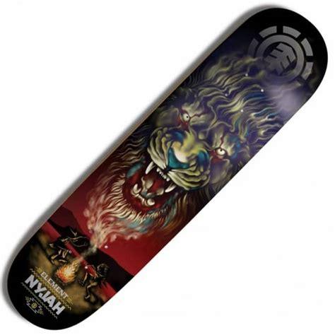 element nyjah huston deck element skateboards element nyjah huston smoke signals