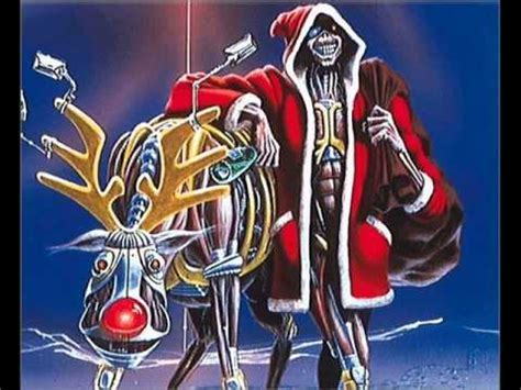 best happy new year song rock iron maiden another rock and roll