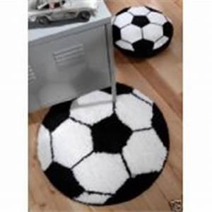 Décoration et meuble football pour chambre d'enfant aménager et meubler chambre enfant sur le