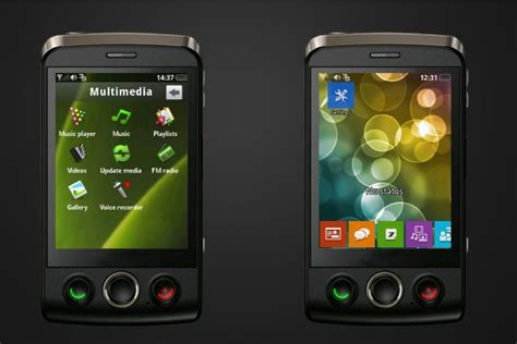 nokia mobile operating system nokia buys smarterphone developer of feature phone