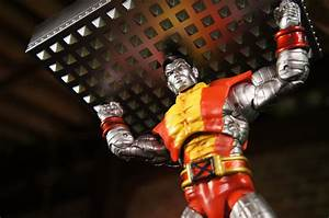 Awesome Toy Picks Marvel Select Colossus Comic Vine