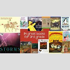 Favorite Books For 3rd Graders Greatschools