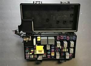Fuse Box E53 X5
