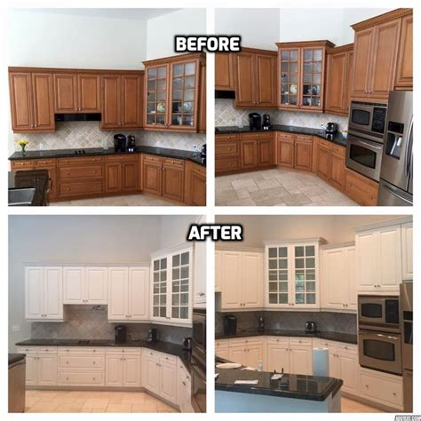 kitchen cabinets vero florida 17 best images about cabinet painting and refinishing