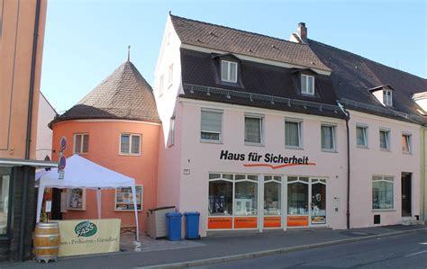 Haus FÜr Sicherheit  Holzbau Schwertberger