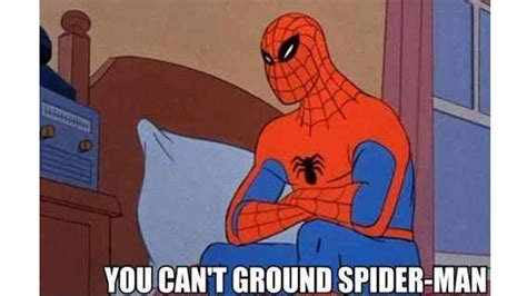 60s Spiderman Memes - 60 s spider man image gallery sorted by score know your meme