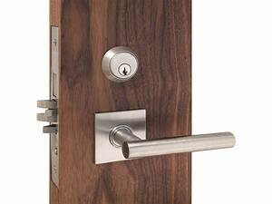 What Kind Of Lock Does My Door Need For Kisi