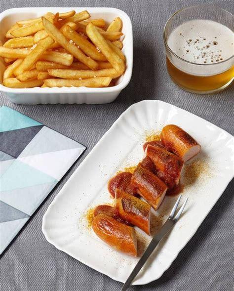recette cuisine allemande 17 meilleures idées à propos de saucisse allemande sur