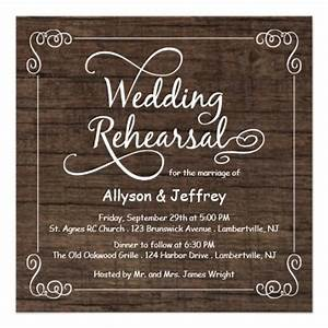 do you send invitations to rehearsal dinner wedding card With when to send wedding rehearsal invitations